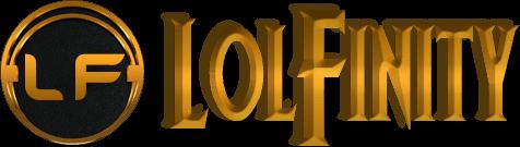 LoLFinity | League of Legends accounts, unranked lvl 30 LoL