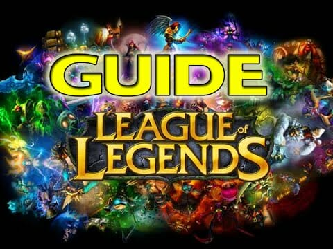League of Legends -  The Ultimate Guide for Both Beginners and Expert Gamers