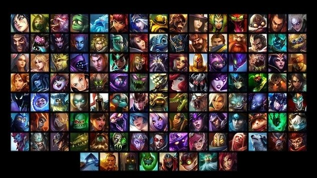 How to Master a Champion in League of Legends