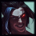 League of Legends Chempin Kayne