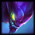 League of Legends Chempin Kha'Zix