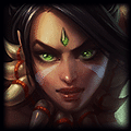 League of Legends Chempin Nidalee