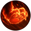 Relentless Hunter League of Legends Rune