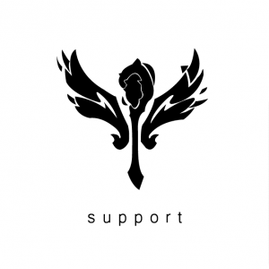Support Class in League of Legends