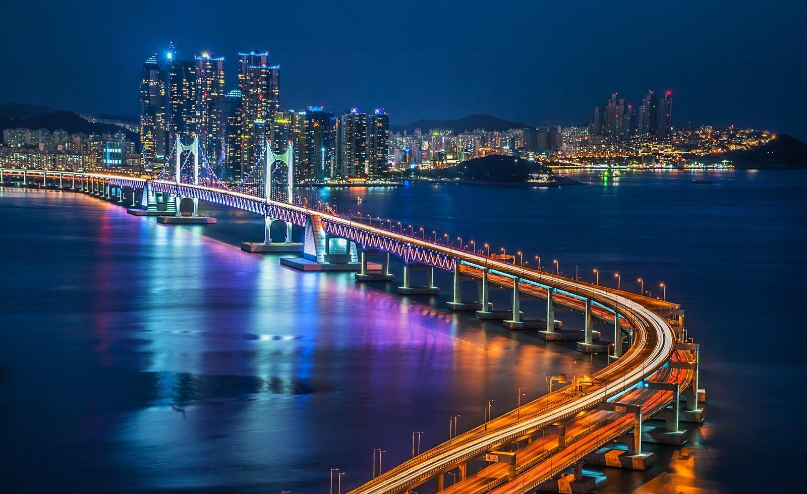 League of Legends World Championship venue Busan