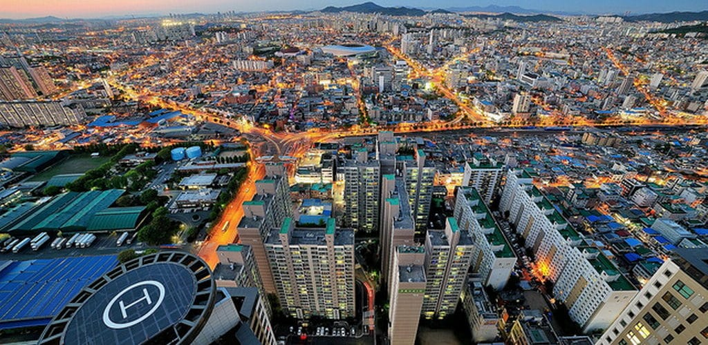 League of Legends World Championship venue Incheon