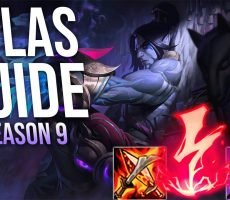 Sylas, Champion Guide