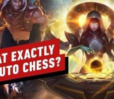 Auto Chess, History and Future