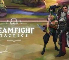 Teamfight Tactics: Best Team Compositions