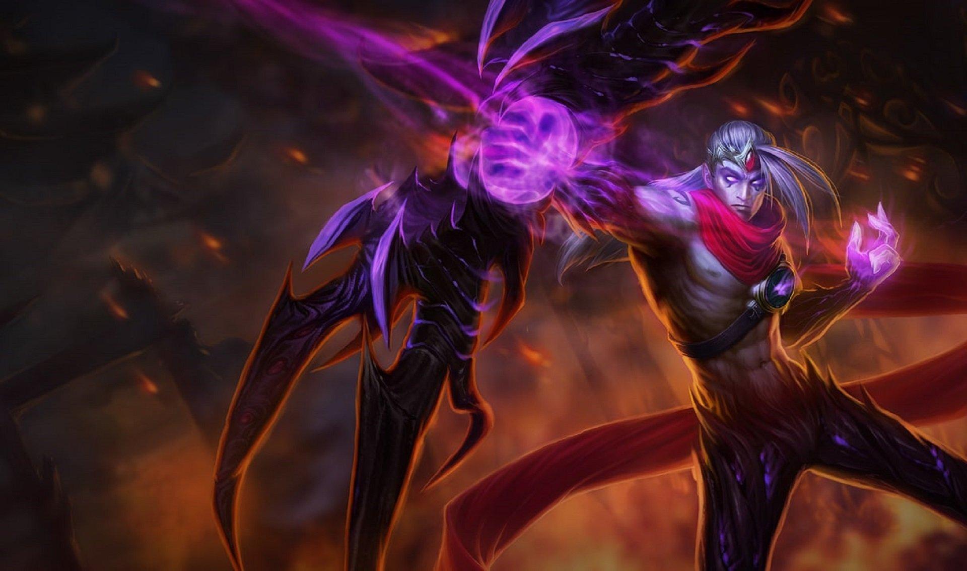 LolFinity Reviews Header -League of Legends