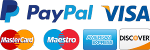 PayPal CC Payment