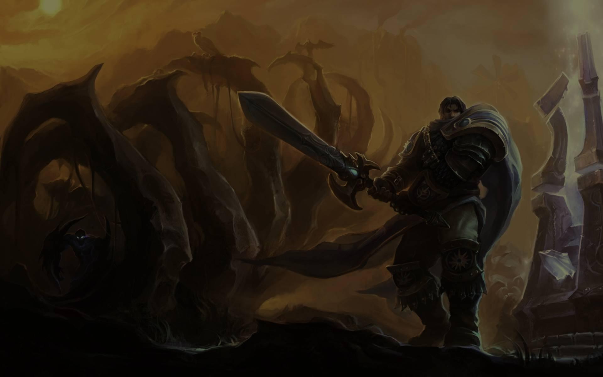 OCE 40k+ Blue Essence SPP background League of Legends