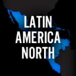 LoL Server Latin America North Map