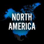 LoL Server North America Map