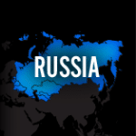 LoL Server Russia Map