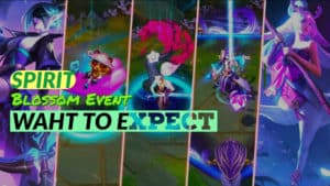 What To Expect From League of Legends' Spirit Blossom Event_Thumbnail