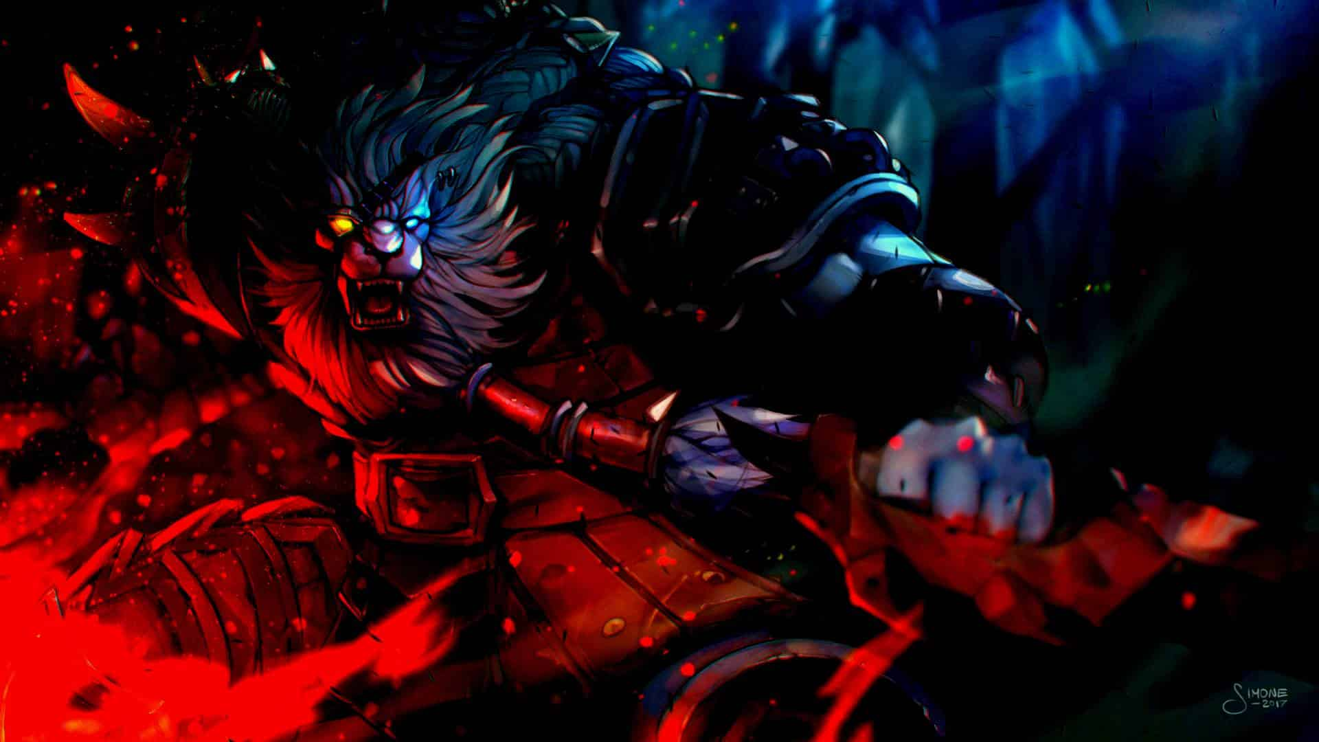 EUNE 60k+ Blue Essence SPP background in League of Legends