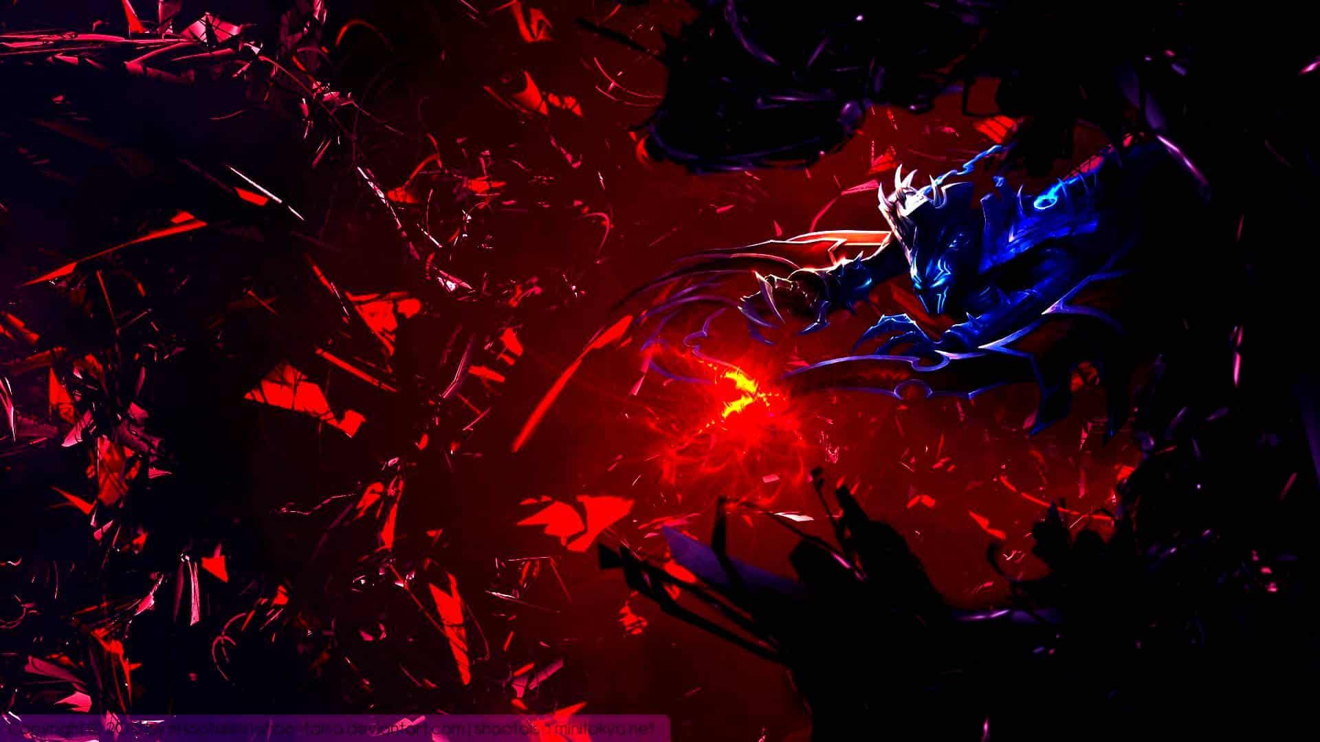 LAS 50k+ Blue Essence SPP background in League of Legends